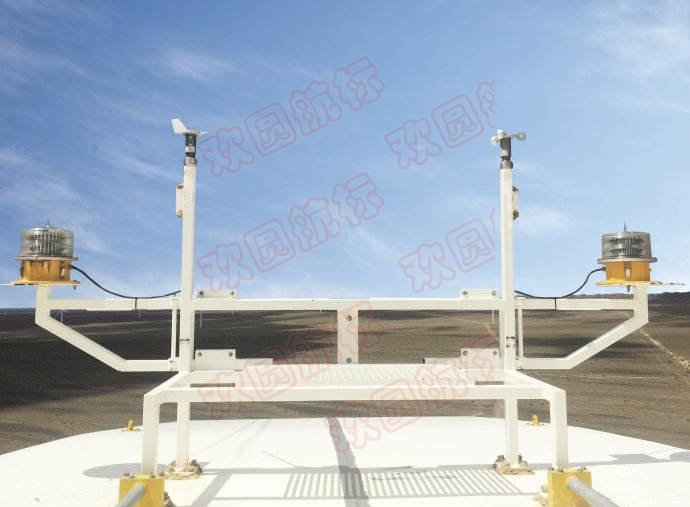 国家对设置航空障碍灯的有关标准、规定和建议